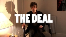 The Deal - Poster / Capa / Cartaz - Oficial 1