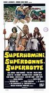 Superuomini, Superdonne, Superbotte (Superuomini, Superdonne, Superbotte)