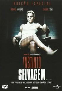 Instinto Selvagem - Poster / Capa / Cartaz - Oficial 4