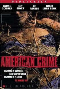 Crimes em Série - Poster / Capa / Cartaz - Oficial 3