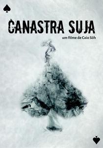 Canastra Suja - Poster / Capa / Cartaz - Oficial 3