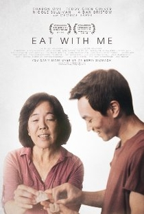 Eat With Me - Poster / Capa / Cartaz - Oficial 1