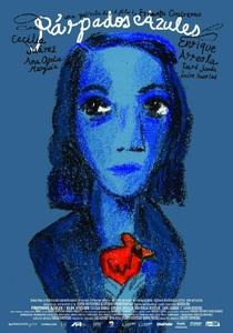 Pálpebras Azuis - Poster / Capa / Cartaz - Oficial 2