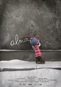 Alma - Poster / Capa / Cartaz - Oficial 1