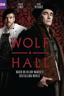 Wolf Hall - Poster / Capa / Cartaz - Oficial 1