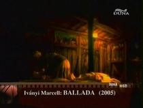 Ballada - Poster / Capa / Cartaz - Oficial 1