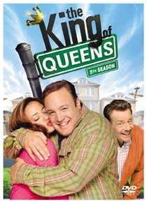 The King of Queens (5°Temporada) - Poster / Capa / Cartaz - Oficial 2