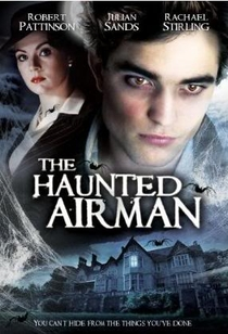 The Haunted Airman - Poster / Capa / Cartaz - Oficial 2
