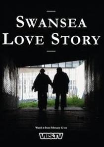 Swansea Love Story - Poster / Capa / Cartaz - Oficial 1
