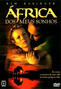 África dos Meus Sonhos - Poster / Capa / Cartaz - Oficial 4