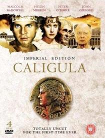Caligula - Poster / Capa / Cartaz - Oficial 3