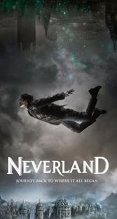 A Terra do Nunca - A Origem - Poster / Capa / Cartaz - Oficial 1