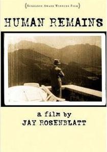 Human Remains - Poster / Capa / Cartaz - Oficial 1