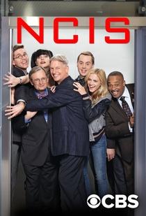 NCIS: Investigações Criminais (14ª Temporada) - Poster / Capa / Cartaz - Oficial 3
