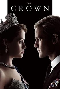The Crown (1ª Temporada) - Poster / Capa / Cartaz - Oficial 4