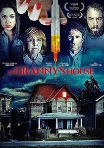 Granny's House - Poster / Capa / Cartaz - Oficial 1