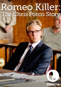 A História de Chris Porco - Poster / Capa / Cartaz - Oficial 1