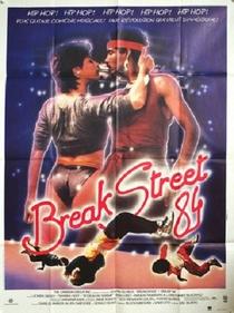 Breakdance - Poster / Capa / Cartaz - Oficial 6