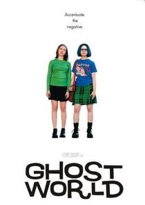 Ghost World - Aprendendo a Viver - Poster / Capa / Cartaz - Oficial 1