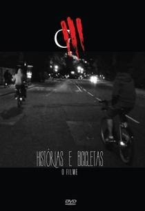 Oficina G3: Histórias e Bicicletas - O Filme - Poster / Capa / Cartaz - Oficial 1