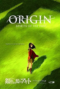 Origem: Espíritos do Passado - Poster / Capa / Cartaz - Oficial 4