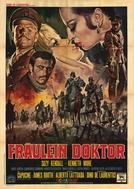 Fräulein Doktor, a Mulher Sem Nome (Fräulein Doktor)