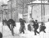 Batalha de bolas de neve - Poster / Capa / Cartaz - Oficial 2