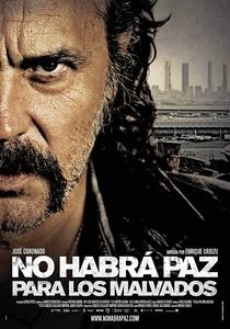 A Luta Pela Inocência - Poster / Capa / Cartaz - Oficial 1