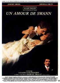 Um Amor de Swann - Poster / Capa / Cartaz - Oficial 1