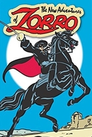 As Novas Aventuras do Zorro (The New Adventures of Zorro)