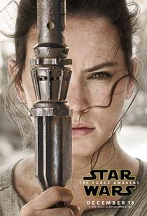 Star Wars: O Despertar da Força - Poster / Capa / Cartaz - Oficial 4