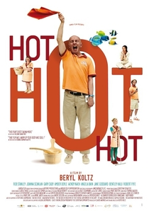Hot Hot Hot - Poster / Capa / Cartaz - Oficial 1