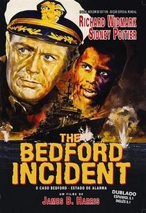 O Caso Bedford - Poster / Capa / Cartaz - Oficial 3