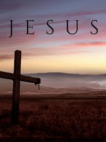 Jesus - Poster / Capa / Cartaz - Oficial 2