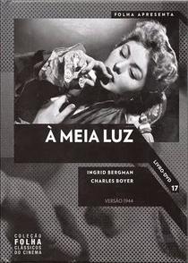 À Meia Luz - Poster / Capa / Cartaz - Oficial 13