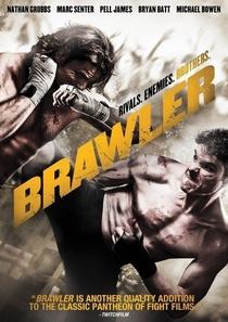 Brawler – Duelo de Sangue - Poster / Capa / Cartaz - Oficial 2