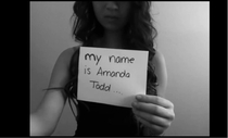 My Story: Struggling, Bullying, Suicide, Self Harm  - Poster / Capa / Cartaz - Oficial 1