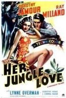 Idílio na Selva (Her Jungle Love)