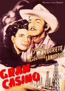 Gran Casino - Poster / Capa / Cartaz - Oficial 1