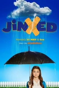 Jinxed - Poster / Capa / Cartaz - Oficial 2