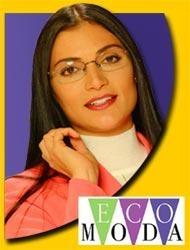 Ecomoda - Poster / Capa / Cartaz - Oficial 1