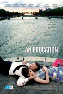 Educação - Poster / Capa / Cartaz - Oficial 2