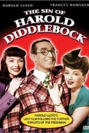 Trapalhadas do Haroldo (The Sin of Harold Diddlebock)