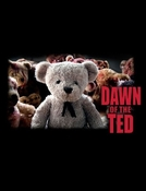Misery Bear - Dawn of the Ted (Misery Bear - Dawn of the Ted)