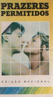 Prazeres Permitidos - Poster / Capa / Cartaz - Oficial 1