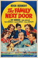 The Family Next Door (The Family Next Door)