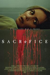 Sacrificio - Poster / Capa / Cartaz - Oficial 1