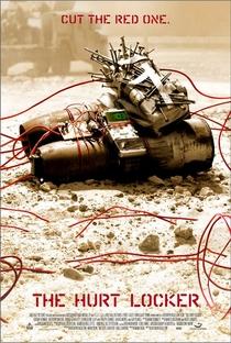 Guerra ao Terror - Poster / Capa / Cartaz - Oficial 3