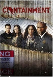 Containment (1° Temporada) - Poster / Capa / Cartaz - Oficial 3