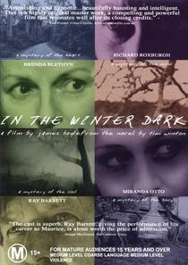In the winter dark - Poster / Capa / Cartaz - Oficial 1